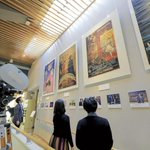 Let's go to the museum / Couple's passion for films leaves legacy