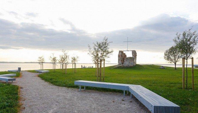 Ir uzskats, ka Pierīga ir paradīze Latvijas zemē – un tā tas tiešām ir, pauž Hazans