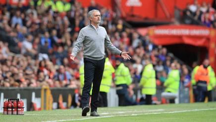 Mourinho e il Manchester Utd contro il baby Ajax: gran finale di Europa League