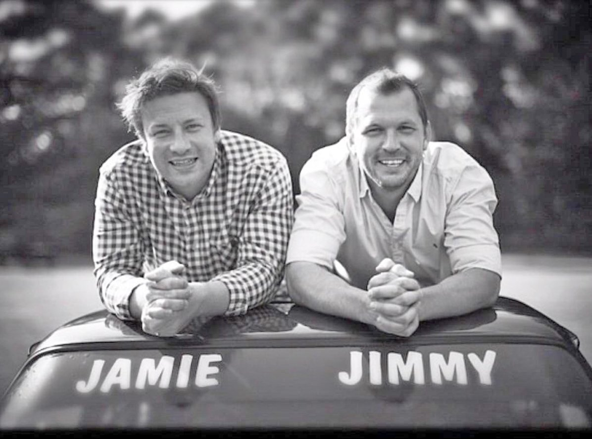 Happy birthday to my old friend and side kick in Friday night feasts @jimmysfarm Have a great day mate! https://t.co/LzfgN5AXss