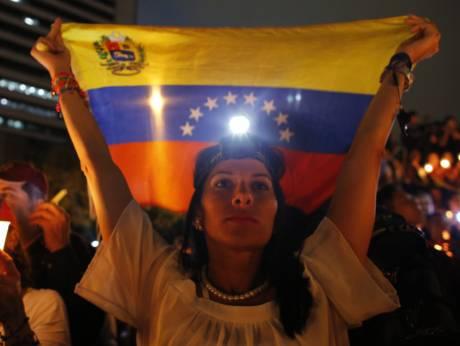 How Venezuela stumbled to the brink