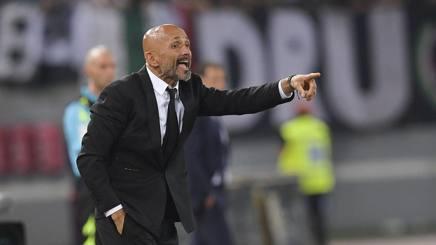 Luciano Spalletti, da giocatore di serie C ad allenatore di punta