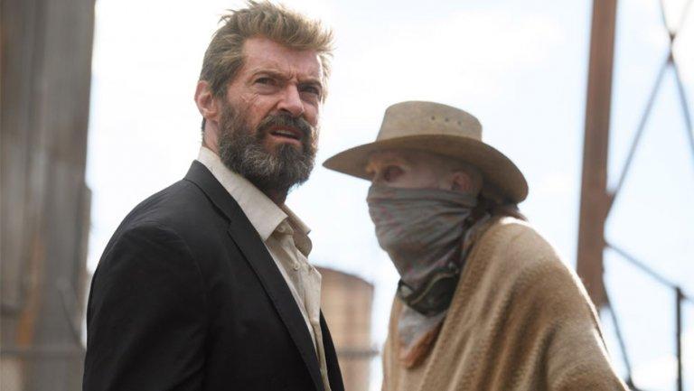 This Logan Honest Trailer enlists @VancityReynolds to pitch 'Old Man Deadpool'