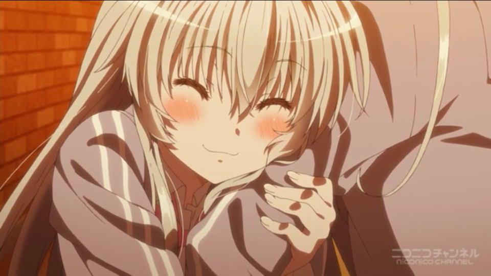 ニャル子ですかね〜!#みんなの初ラノベ教えてよ