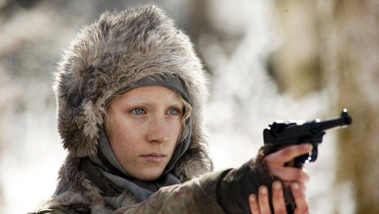 Amazon orders 'Hanna' TV adaptation to series