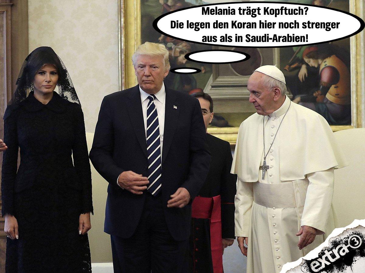 #Vatikan
