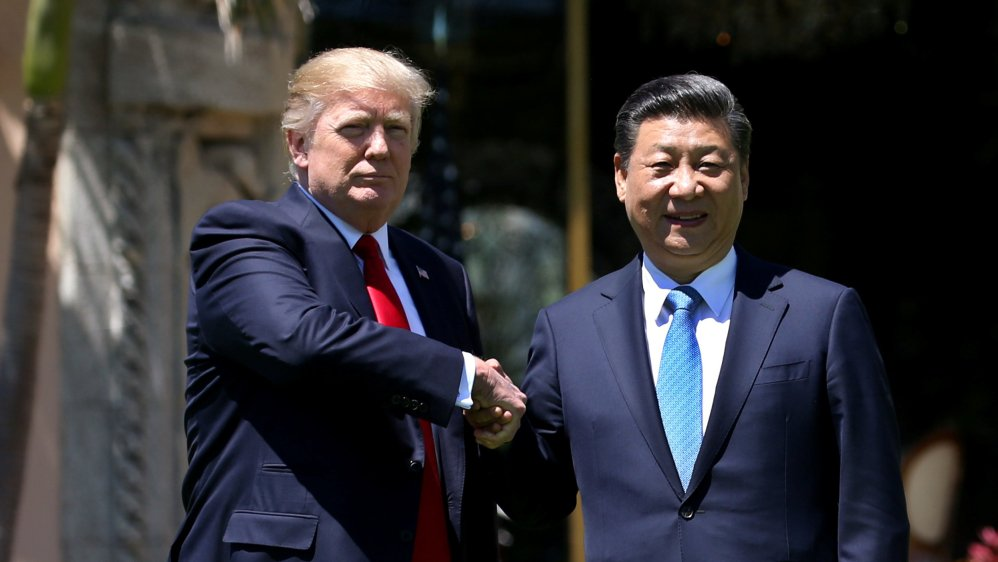 Is Trump's Asia policy reducing regional tensions? by @sbabones