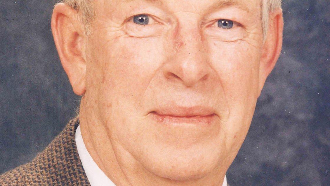 Elroy De Boer