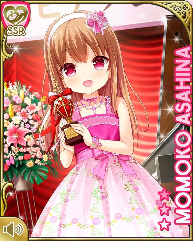 【キューピッド紹介】[昔の記憶17]朝比奈桃子がキューピッドで登場中♪『これは、陽歌ちゃん先輩のお母さんにピアノを習って
