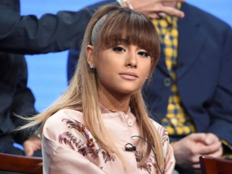 Manchester attack: Ariana Grande returns to the US
