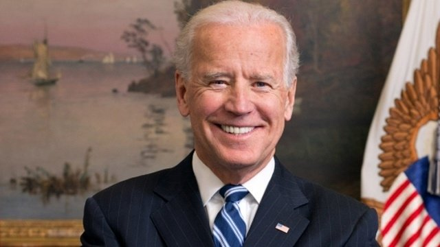Joe Biden to give Class Day address at Harvard