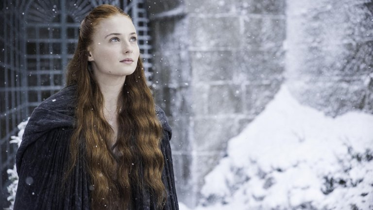 GameofThrones everything to know: Sansa Stark steps away from the books