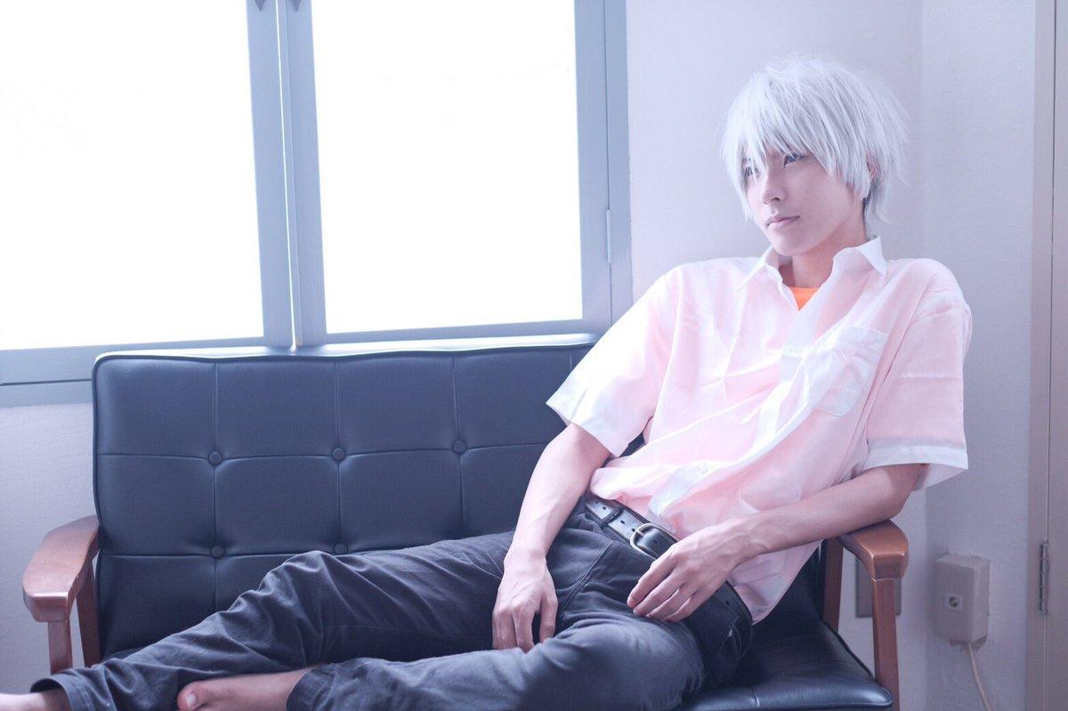 エヴァンゲリオン/渚カヲルphoto/ぜろろ