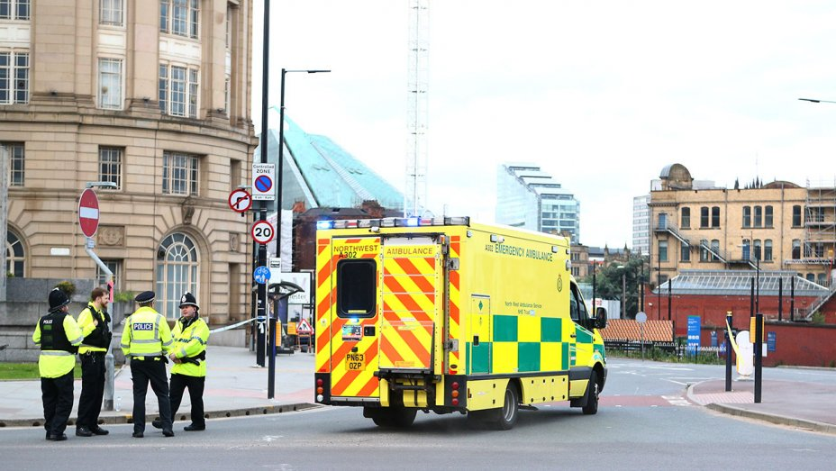 Manchester Attack: Police Arrest Three More Men