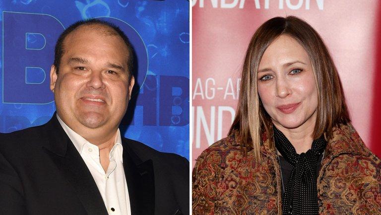 'Philip K. Dick's Electric Dreams' Adds Mel Rodriguez and Vera Farmiga