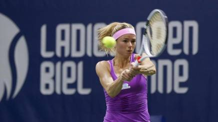 Tennis, la Giorgi eliminata a Strasburgo. Sette italiani a Wimbledon