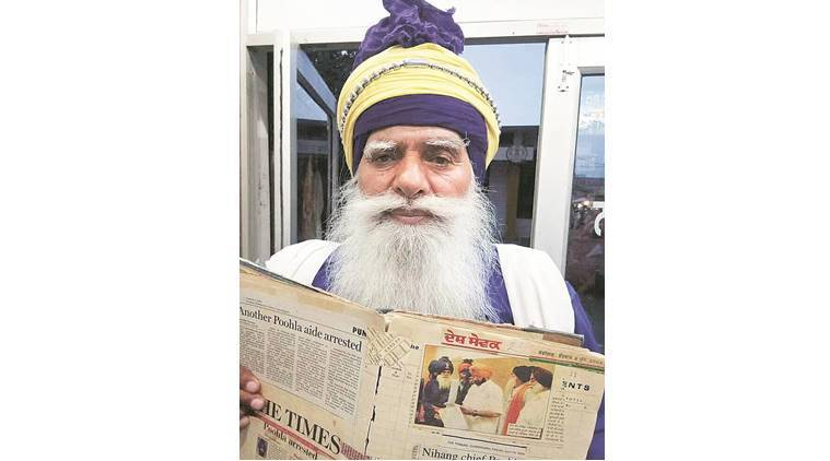 Families of Khalistani terror suspects speak out: I fought terrorists, give my son a second chance, says Mann's father