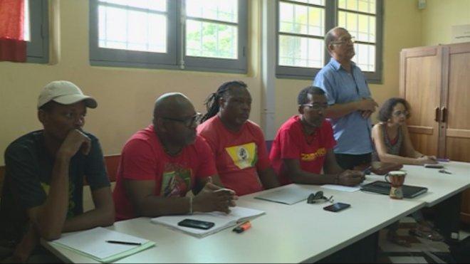 Les salariés de France-Antilles attendent des garanties du prochain repreneur
