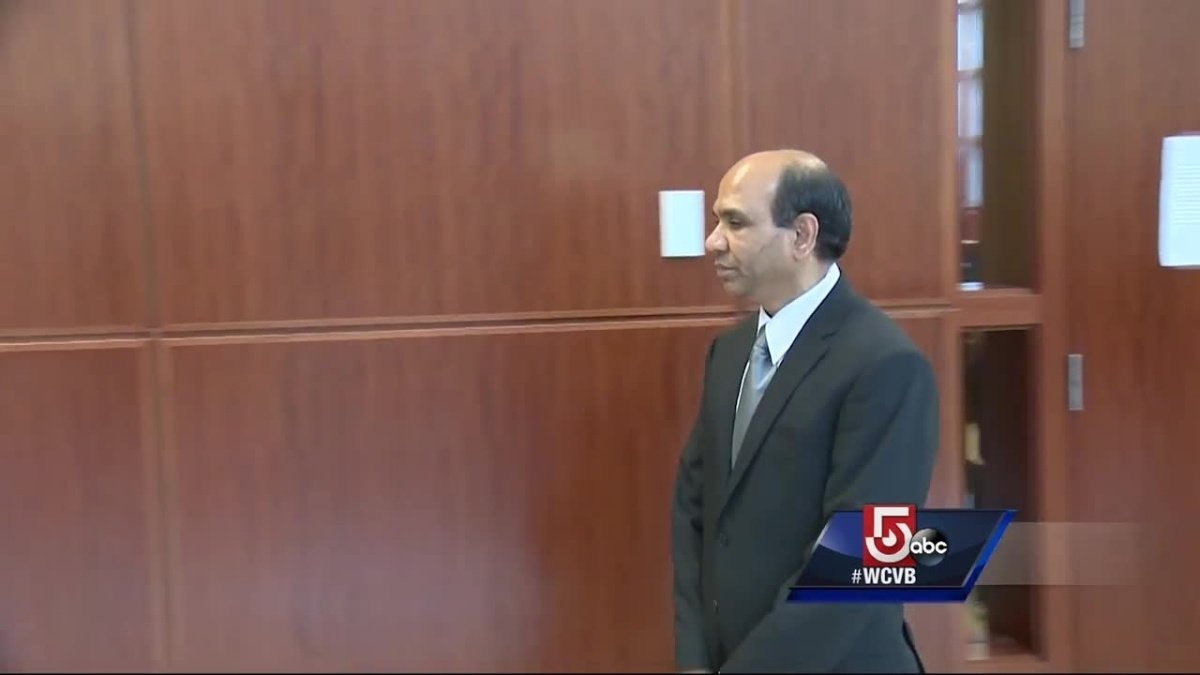 Dentist acquitted of inappropriately touching patient
