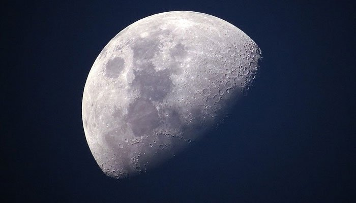 Human sperm bank on moon needed, scientists say - | WBTV Charlotte