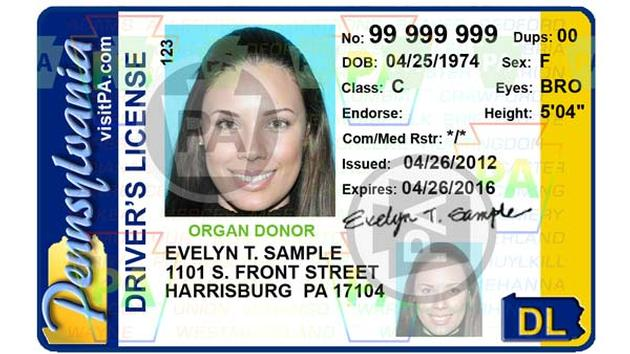 Pa. lawmakers send Real ID bill to Wolf, who plans to sign it