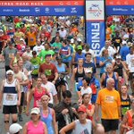 Five tips on training for the AJC Peachtree Road Race