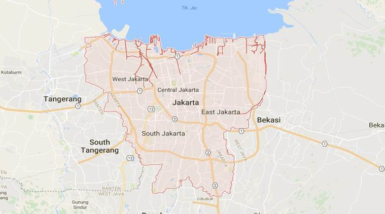 Indonesia explosion highlights: Two dead in suspected suicide bombing in Jakarta, say police