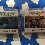 パセラ ヴァルヴレイヴ 缶バッジ  譲渡譲→写真のもの求→200円+送料お気軽にお声がけくださいませ!宜しくお願い致しま