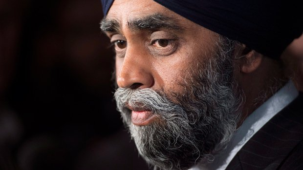 Canada deploys alternate numbers as secret weapon in defence-spending fight