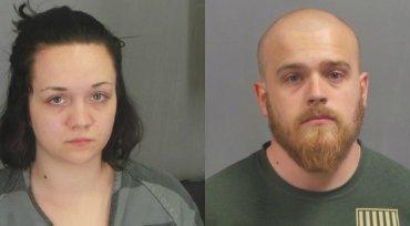 Toddler died after mother's boyfriend allegedly performed 'wrestling moves'