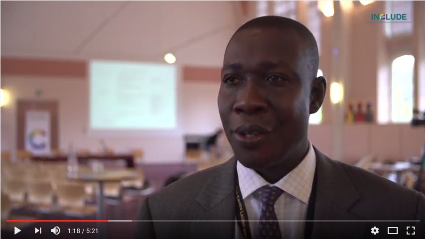 test Twitter Media - To boost #youthemployment, take into account the heterogeneous character of Africa & its youth- William Baah-Boateng https://t.co/ad08tL8iL2 https://t.co/MaHFfe100S