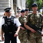 'Network' of suspects sought in Manchester attack as Britain tightens security