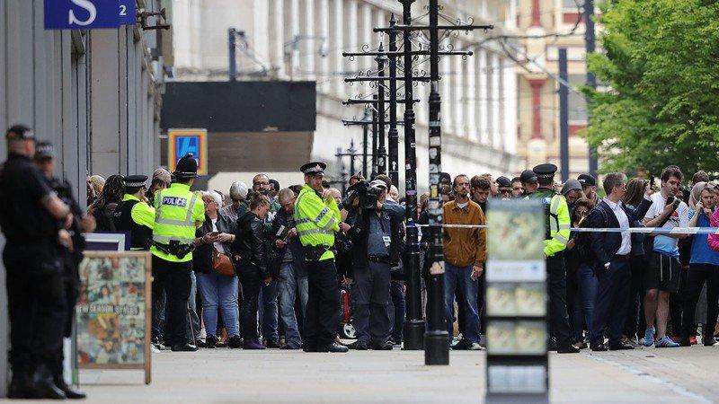 Why terrorists attack concert halls