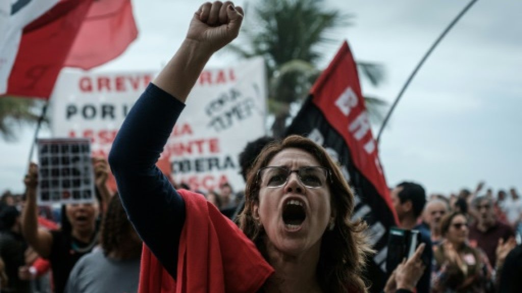 Brazil graft scandal puts ambitious economy reforms at risk