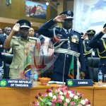 Police chiefs urged on cooperation to fight crime