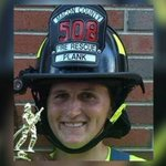 Firefighter dies after injury on job