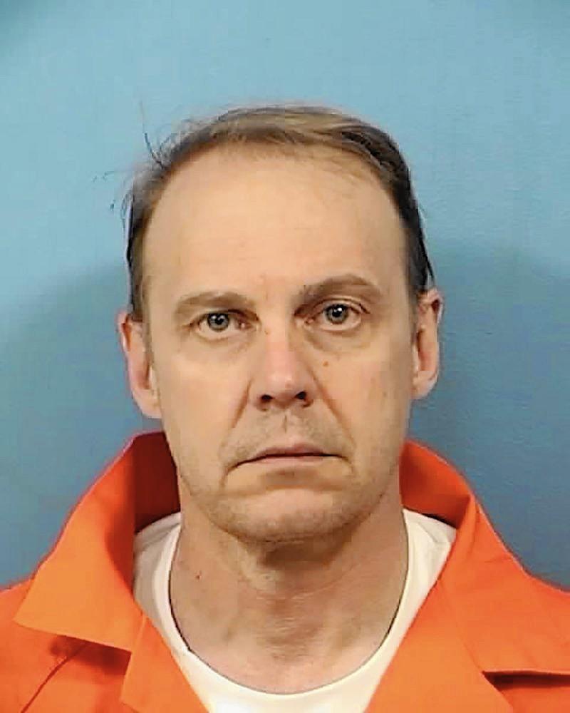 Prosecutors: Hinsdale defendant used GPS, bought ammo before man's slaying