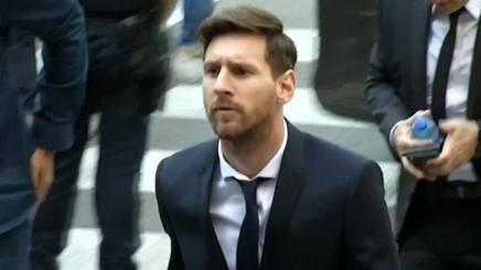 Messi, la Corte Suprema conferma la condanna