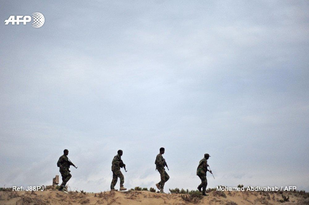 L'EI revendique son premier attentat suicide en Somalie