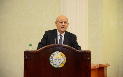 Head of Uzbekistan's Central Bank passes away at age 67