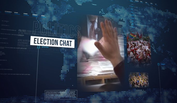 [WATCH] Election Chat | The Malta Files: what's the big deal?