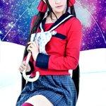 【コスプレ/ダンガンロンパV3】宇宙に轟く…………*****************春川魔姫:らみたすPhoto:紀壱さ