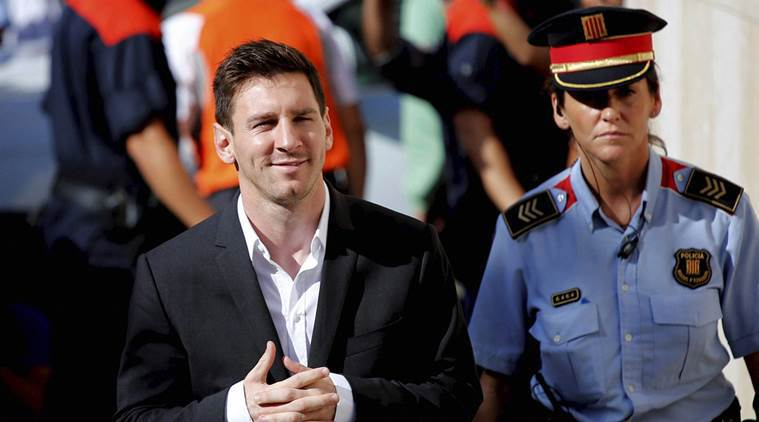 Lionel Messi unlikely to go to jail in tax-fraud case: Here'swhy