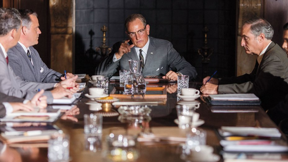 Rob Reiner's LBJ biopic gets an awards season release date