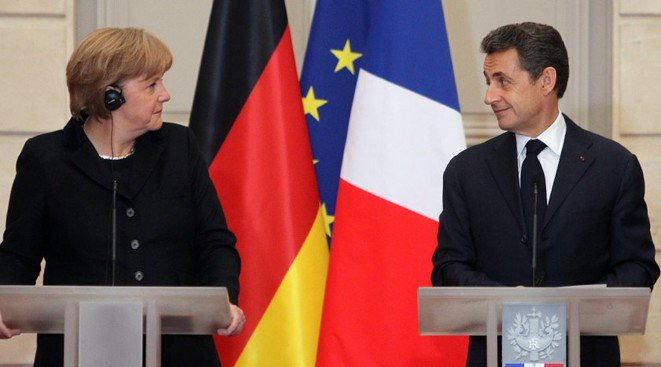 Réforme de la zone euro: le risque du retour à «Merkozy»