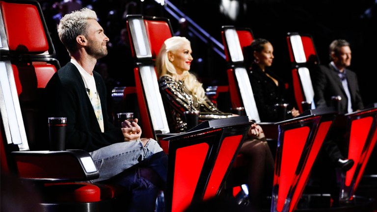 TV Ratings: 'The Voice' and 'Dancing With the Stars' eye finale lows