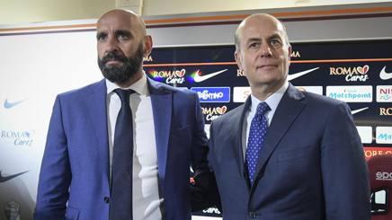 """Roma, Gandini rassicura i tifosi: """"Non c'è il cartello: Vendesi"""""""