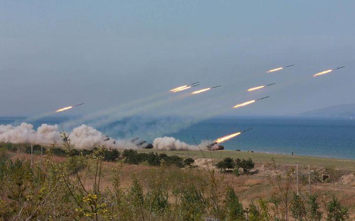 North Korean missiles no threat to Guam - advisor