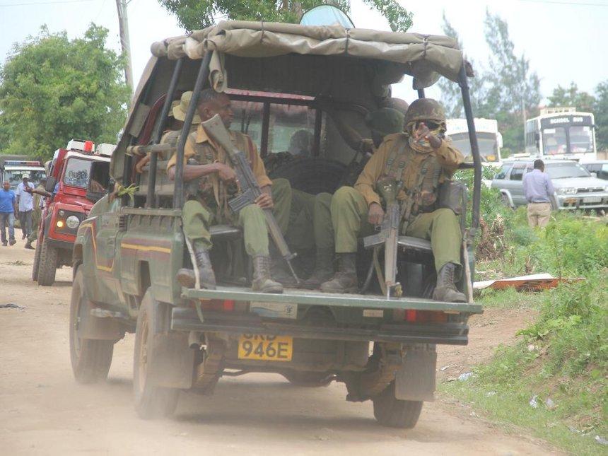 Teachers posted to Lamu demand transfers, say al Shabaab issuing threats
