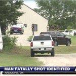 Oklahoma man dies after being shot at Carter County gunrange